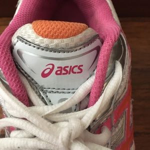 Asics Shoes - Women's sneakers